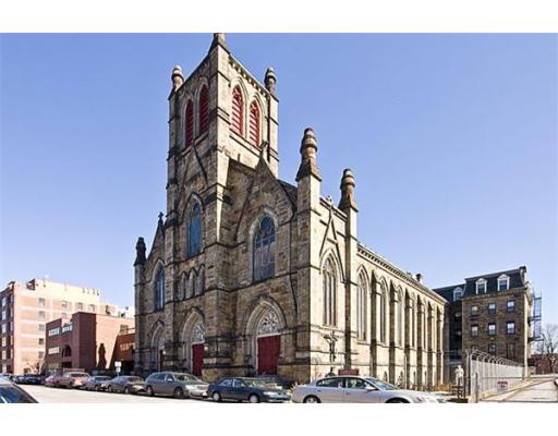 Boston Church Asks Vatican to Stop its Sale | Boston Catholic Insider