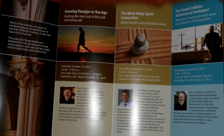 Clergy Wellness Brochure Side 2